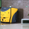 New Pine Tidy-Bot Unwashed Ground Machine Cleaning Robot Unwashed Ground Machine Factory